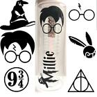 Harry Potter Inspired Name Stickers Ideal For Kids Water Bottle