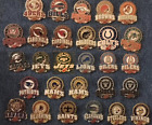 NFL Pin ~ Pick Your Team ~ Football ~ 1990's Vintage ~ Add to Cart on eBay