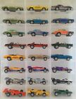 LOOSE 1996 Johnny Lightning LOOSE Indy 500 Winners and Pace Cars - You Pick!!!