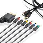 1 Piece 6ft HD Component 6RCA AV TV HDTV Cable Lead For Xbox 360 New