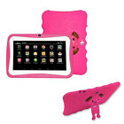 7  inch Kids Android 4.4 Tablet PC Quad Core WiFi Camera For Child Children
