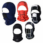 Внешний вид - Zimco Cycling Super Roubaix Balaclava Thermal Skull Cap Face Mask Head Warmer