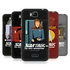 OFFICIAL STAR TREK ICONIC CHARACTERS TNG HARD BACK CASE FOR HUAWEI PHONES 2 on eBay