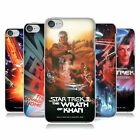OFFICIAL STAR TREK MOVIE POSTERS TOS HARD BACK CASE FOR APPLE iPOD TOUCH MP3 on eBay