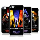STAR TREK DISCOVERY DISCOVERY NEBULA CHARACTERS CASE FOR APPLE iPOD TOUCH MP3 on eBay