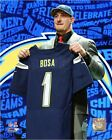 Joey Bosa San Diego Chargers 2016 NFL Draft Photo SY230 (Select Size) $8.99 USD on eBay