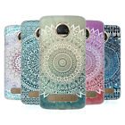 OFFICIAL NIKA MARTINEZ MANDALA BACK CASE FOR MOTOROLA PHONES 1