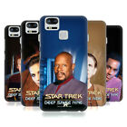 OFFICIAL STAR TREK ICONIC CHARACTERS DS9 HARD BACK CASE FOR ASUS ZENFONE PHONES on eBay