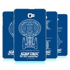 OFFICIAL STAR TREK SHIPS OF THE LINE TNG BACK CASE FOR SAMSUNG TABLETS 1 on eBay