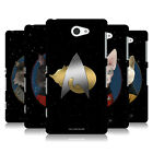 OFFICIAL STAR TREK CATS TNG BACK CASE FOR SONY PHONES 4 on eBay