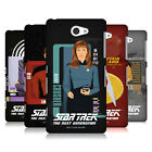 OFFICIAL STAR TREK ICONIC CHARACTERS TNG HARD BACK CASE FOR SONY PHONES 4 on eBay