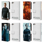 STAR TREK MOVIE STILLS INTO DARKNESS XII LEATHER BOOK CASE FOR APPLE iPOD TOUCH on eBay