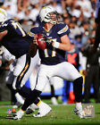Philip Rivers San Diego Chargers 2014 NFL Action Photo RN015 (Select Size) $13.99 USD on eBay