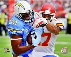 Antonio Gates San Diego Chargers 2014 NFL Action Photo RJ156 (Select Size) $13.99 USD on eBay