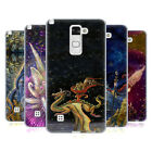 OFFICIAL MYLES PINKNEY FANTASY 2 GEL CASE FOR LG PHONES 3