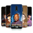 OFFICIAL STAR TREK ICONIC CHARACTERS DS9 GEL CASE FOR AMAZON ASUS ONEPLUS on eBay