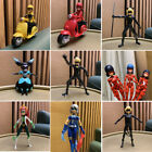Miraculous Ladybug Cat Noir Chloe Stormy Weather Puppeteer Queen Bee Bandai toy