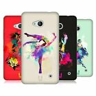 HEAD CASE DESIGNS DANCE SPLASH GEL CASE FOR MICROSOFT PHONES