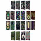 HEAD CASE DESIGNS AZTEC ANIMAL FACES LEATHER BOOK WALLET CASE FOR AMAZON FIRE