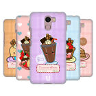 HEAD CASE DESIGNS KAWAII CAKES AND SHAKES SOFT GEL CASE FOR WILEYFOX PHONES