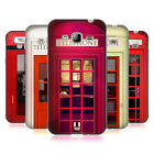 HEAD CASE DESIGNS TELEPHONE BOX SOFT GEL CASE FOR SAMSUNG PHONES 3