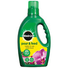 Miracle-Gro All Purpose Pour & Feed Ready To Use Plant Food 1L Growth Feed