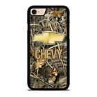 CAMO CHEVY iPhone 6/6S 7 8 Plus X/XS Max XR Case Cover
