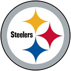 Pittsburgh Steelers Logo Vinyl Decal Sticker - You Pick the Size on eBay