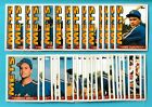 1990 Topps TV New York Mets Glossy - Pick One - Fill Your Set #1-#66 (KCR) on Ebay