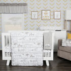 Trend Lab Waverly Congo Line Baby Nursery Crib Bedding CHOOSE FROM 5 & 6 PC Set