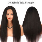 100% Remy Indian Human Hair Lace Front Wigs Curly Wavy Full Lace Wig Baby Hair A