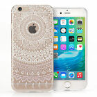 Stylish Design Patterned Phone Cover Case for Apple iPhone 7, 7 Plus, 8 & 8 Plus