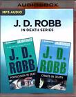 J D Robb Unabridged MP3 Novella Collection Possession, Chaos In Death Audio Book