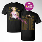 P!nk Pink Beautiful Trauma World Tour 2019 Black T-shirt Tee.All Size. image