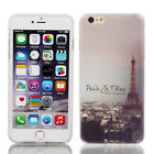 Soft Plastic Ultra Thin Case Cover Protector for Apple iPhone 6 Plus 5.5""