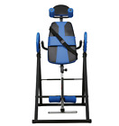 Merax Inversion Table Pro Fitness Chiropractic Exercise Back Reflexology Pad image