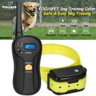 Focuspet Blind Operation Rechargeable Electric Vibration Shock Remote E-Collar