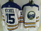 NEW Mens Buffalo Sabres 15 Jack Eichel Winter Classic Hockey Jersey