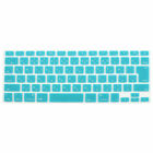 """Japanese Silicone Keyboard Skin Cover for Apple Macbook Air 13""""15""""17"""""""