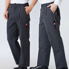 Chef Pants Restaurant Hotel Uniform Kitchen Trousers Work Wear, Unisex