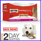 Milk Bone Teeth Brushing Chews Daily Dental Dog Puppy Treats Tastes Like A Treat