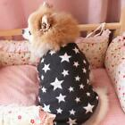 Cat Coats Jacket Soft Villus Warm  Puppy  Apparel Outfits For Small