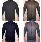 Fred Perry Pullover / Jacke Strickjacke Neu Outlet Sweater Restposten