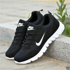 Men's Athletic Sneakers Outdoor Sports Running Casual Shoes Breathable Wholesale