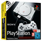 SONY PLAYSTATION CLASSIC CONSOLE PS1 MINI
