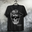 Triumph Motorcycles skull so cool Man's US shirt Size S to 5XL $26.95 USD on eBay