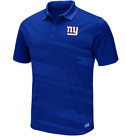 New York Giants Men's Short Sleeve TX3 Cool  Polo Shirt Choose Size