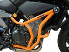 KTM 790 Duke 2018-2019 RD Moto Crash Bars Protectors CF110O-PH01-K New
