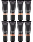 m a c mac pro longwear nourishing waterproof foundation makeup 30ml choose shade