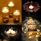 Внешний вид - 10x Water Floating Candles Romantic Wedding Party Home Candle Decor Fashion